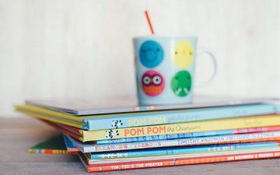 Ein Kinderbuch – spielerisch die niederländische Sprache erlernen