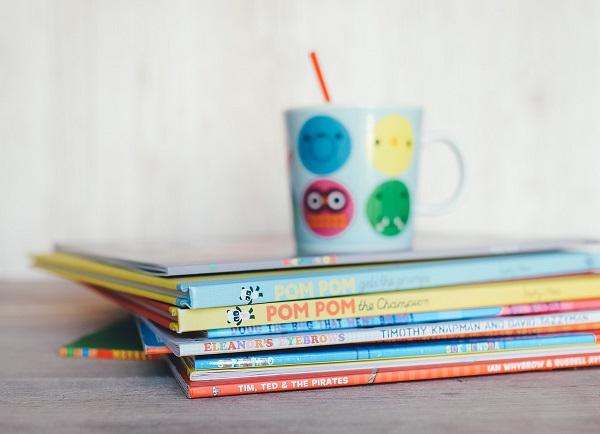 Kinderbuch, Niederländische Sprache